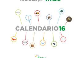 Il 2016 secondo Ricicla